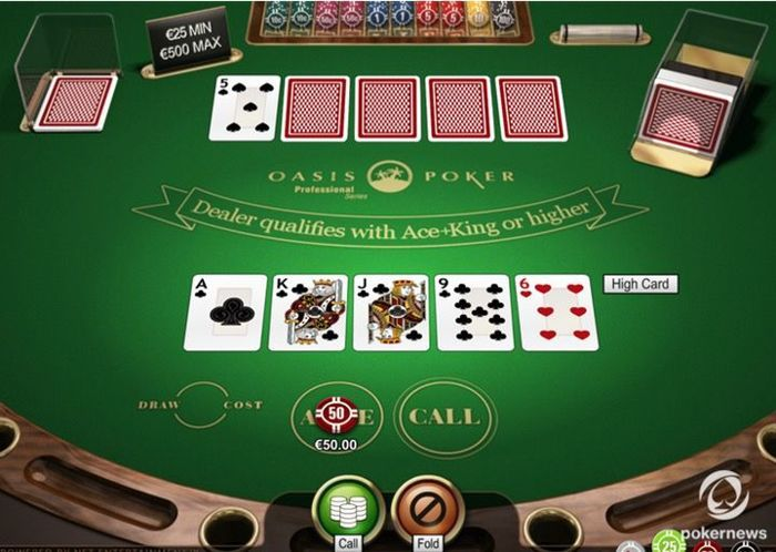 best free bitcoin games Oasis Poker Championship