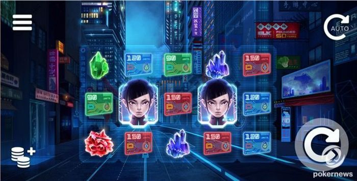 online gambling market value