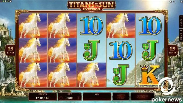 titans of the sun free casino slot games with bonus rounds