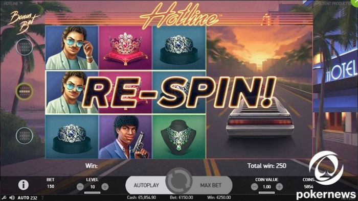 hotline free casino slot games with bonus rounds