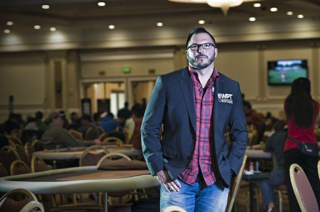 Legal Poker In Texas Wptdeepstacks Announces Houston Stop