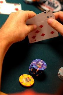WSOP Mixed Games Strategy: Razz 101