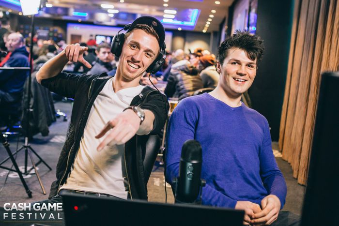 Das Cash Game Festival Bratislava startet am 4. April 101