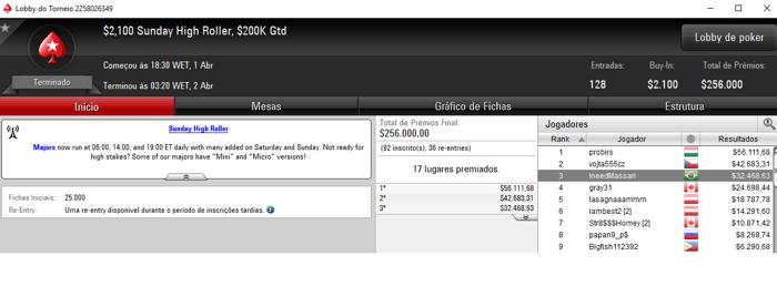 "Alexandre ""Cavalito"" Mantovani Apronta no PokerStars & Mais Forras 103"