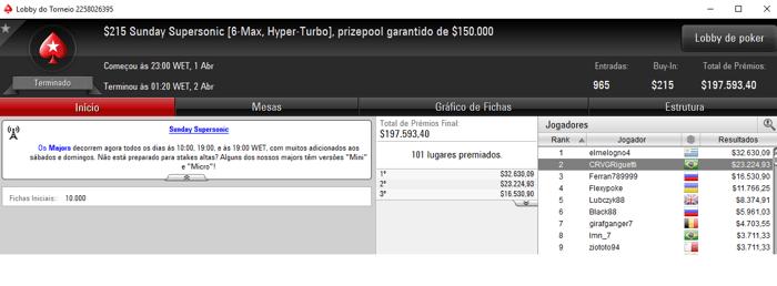 "Alexandre ""Cavalito"" Mantovani Apronta no PokerStars & Mais Forras 104"