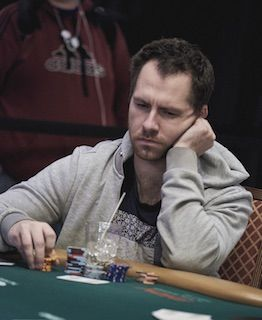 Dominik Nitsche Analyzes SHRB China Bluff Against Daniel Cates 101