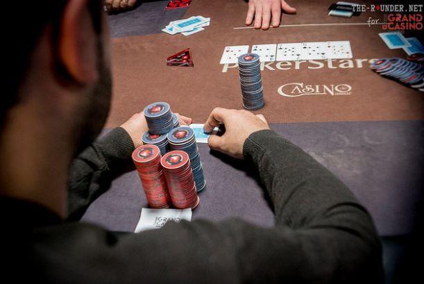 Belgique : Deal à 3 sur la Poker Namur Classic's, 12 Français dans l'argent 101