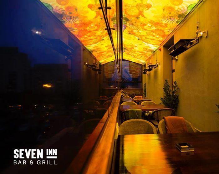 Brasov, 20-22 aprilie: cazare gratis la seria de turnee Golden Seven (100.000 Ron Gtd) 102
