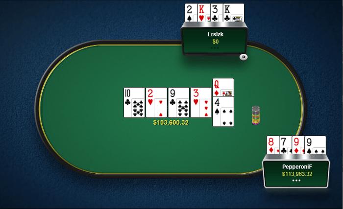 Online Poker News: Eine Monster Woche für Linus 'LLinusLLove' Löliger 103
