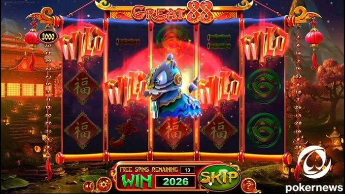 Asian Slots: 21 Best Asian Slot Machines Games to Play ...