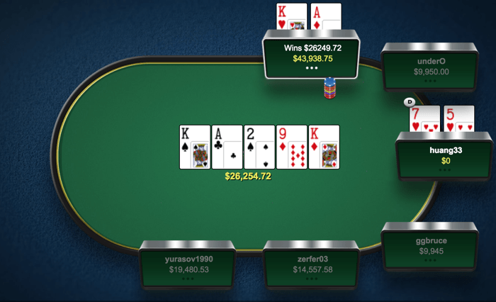 Railbird Report: Another Monster Week for Linus 'LLinusLLove' Loeliger 102