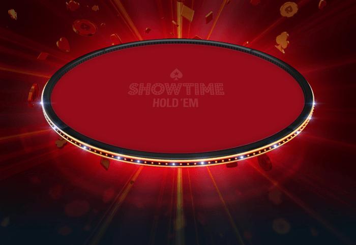 Spin & Goal e Showtime: Mais Dois Novos Produtos da PokerStars 101