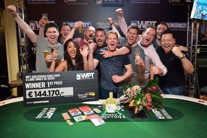 World poker tour 1st prize ipad 4 sim slot