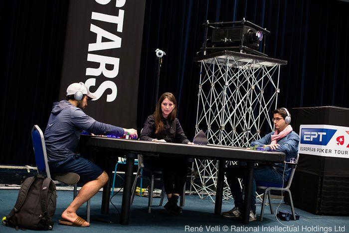 EPT Монте-Карло: Хуан Пардо выиграл турнир с... 101