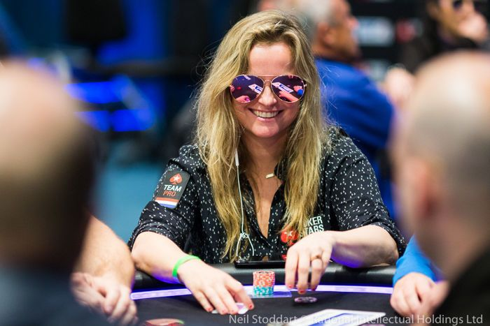 PokerStars Tournament Director Explains Big Blind Ante Decisions 103