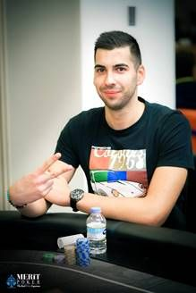 Иван Иванов спечели Mini Sunday Million за К; Милен... 101