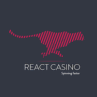React Casino latest casino bonuses codes