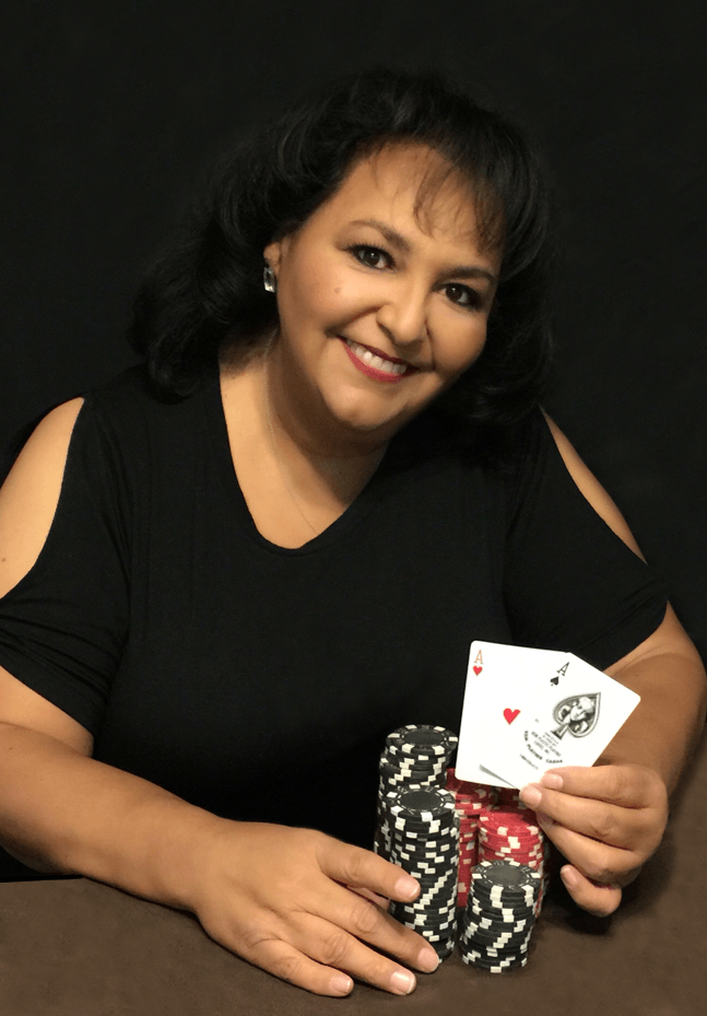 Lupe Soto & Maria Ho Selected for Women in Poker HoF Class of 2018 101