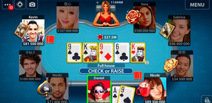 Pokerist Poker App Reaches 100 Million Player Milestone 101