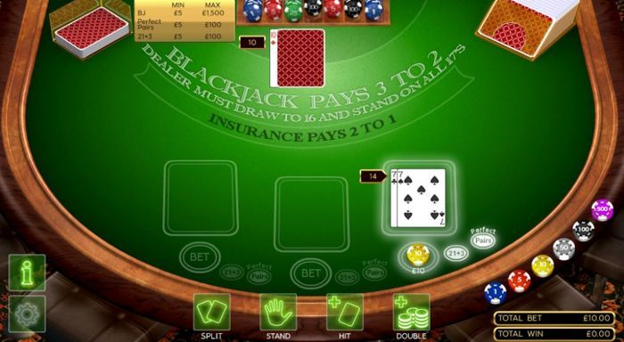 Blackjack For Real Money