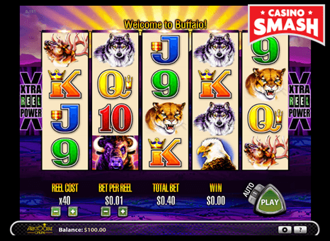 Best land based slot machines jackpots