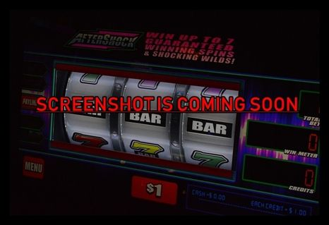 Mr. Cashman aristocrat slots