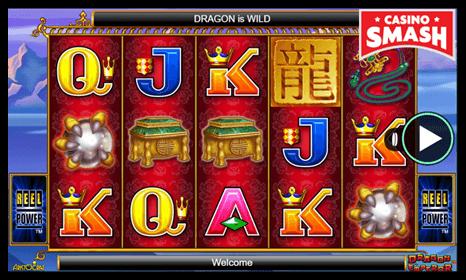 dragon emperor aristocrat slots