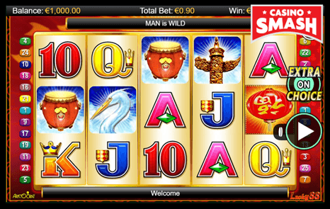lucky 88 aristocrat slots