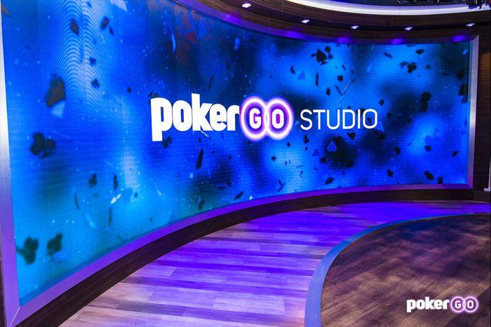 PokerGO studio