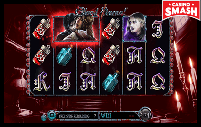 Blood Eternal The Best New Slots of 2018