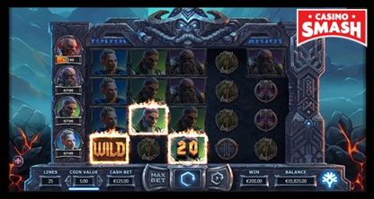 Vikings go to hell The Best New Slots of 2018
