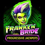 Franken Bride