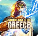 Goddesses of Greece
