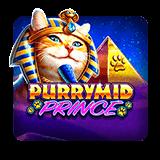 Purrymid Prince