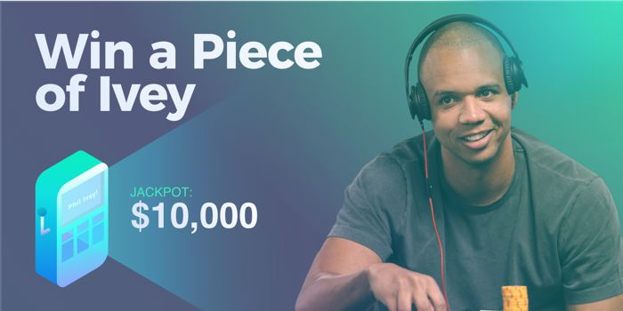 Virtue Poker offre des parts de Phil Ivey sur le Big One For One Drop 101