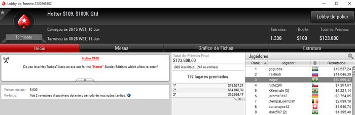 cigarromata, pvigar e fviana Detonam Feltros do PokerStars 103