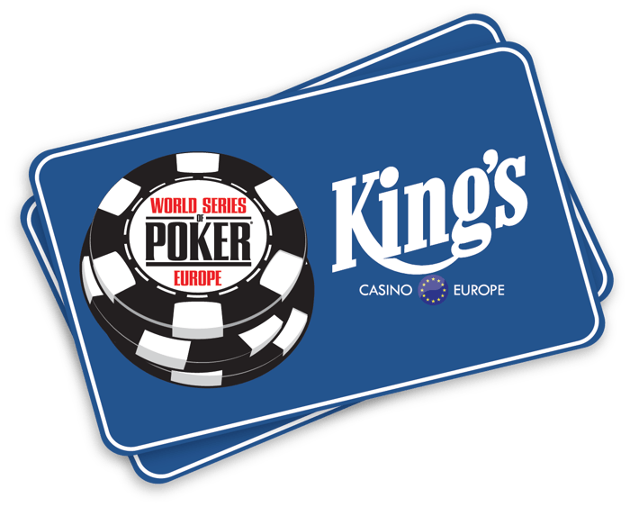 WSOP Europe Returns to King's Casino Rozvadov, 2018 Schedule Announced 101