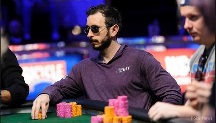 WSOP 2018: Doyle ostal brez zapestnice, do zmag Brian Rast in Philip Long 101