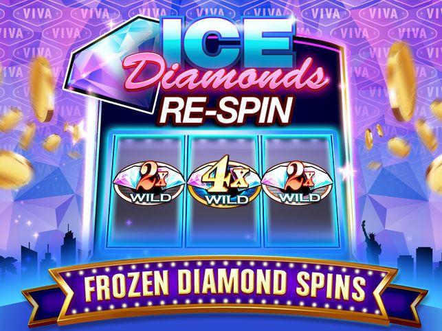 Viva Slots Classic Vegas Slots