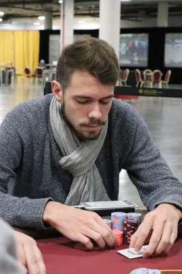 MSPT Venetian : Le Français Jeremy Saderne runner-up pour 364,573$ 102