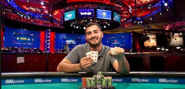 WSOP 2018: Shaun Deeb postal kralj PLO, Mendez pisal zgodovino 101