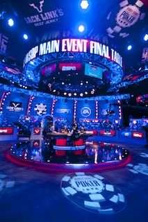 Winning the WSOP Main Event... What Would You Do? 101