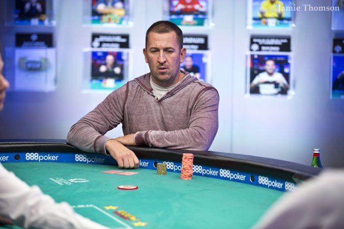 Matt Szymaszek