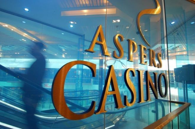 Aspers Casino London