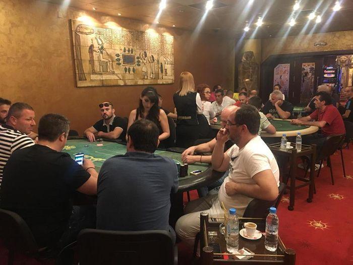 Σήμερα η Day 1b και η Day 2 του Monsterstack Madness 5 στο Finix Casino 101