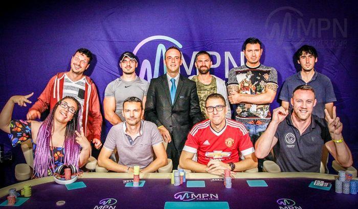 Ива Лазарова спечели MPN Poker Tour Main Event в Платинум... 101