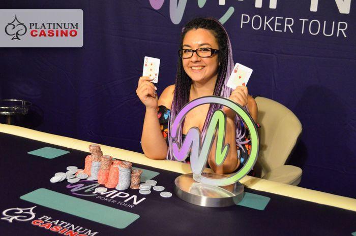Ива Лазарова спечели MPN Poker Tour Main Event в Платинум... 105