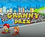 Granny Prix Scratch Off