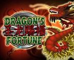 Dragon's Fortune Online Scratch Off