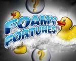 Foamy Fortunes Scratch Card